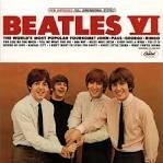Beatles VI album by The Beatles