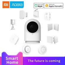 Compare prices on <b>Aqara Door Sensor</b> - shop the best value of ...