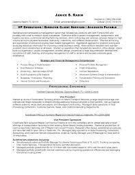 Management Resume Senior Logistic Management Resume Senior Logistics Finance 60