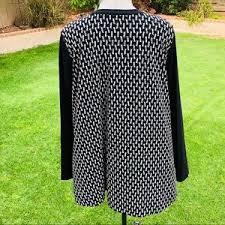Alembika Size Chart Alembika Long Sleeve Shirt