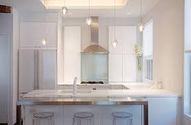 bedroom pendant lighting kitchen modern with stainless steel table range hood