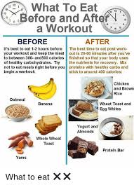 memes protein and yams what to eat 9e7 before and after a