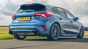 Ford Focus St Long Term Review Top Gear