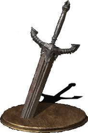 <b>Black Knight</b> Sword | Dark Souls 3 Wiki