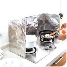 splatter shield kitchen wall protector kitchen oil splatter guard gas stove splash 3ng kitchen