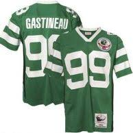 From Gastineau Jets men's Mark Ny Jersey Green China 99 Throwback Cheap