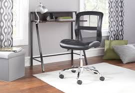 office chairs at walmart. mainstays vinyl and mesh task chair multiple colors office chairs at walmart