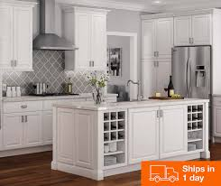 Have you painted your kitchen cabinets recently? Kitchen Cabinets Color Gallery