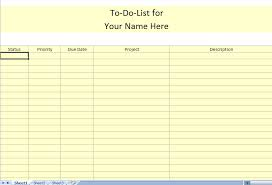 printable task lists do list template