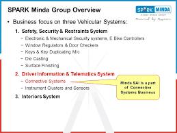 minda sai ltd (leading manufacturer of automotive wiring harness Restoration Wiring Harness at Automotive Wiring Harness Manufacturers In India