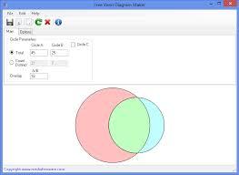 Venn Diagram Image Download Free Venn Diagram Maker Media Freeware Download