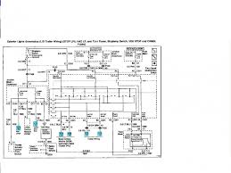 Automotive Wiring Diagrams 2001 Tahoe Lincoln Town Car