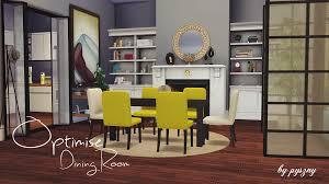 Pyszny Design Sims 4 Optimise Dining By Pyszny Liquid Sims