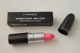 mac makeup and photography image