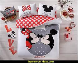 mickey mouse bedroom ideas