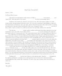 Letter Of Recommendation For Community Service Letter Of Recommendation Altpaper Co