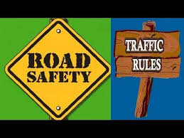 road safety traffic rules video for kids  road safety traffic rules video for kids
