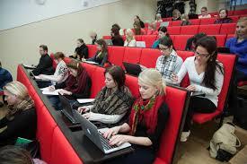 Европейский диплом бесплатные программы или эксперименты по  Честно говоря были сомнения что ежегодная образовательная выставка Учись в Эстонии которая уже не первый раз проходит в Пскове в этом году вызовет