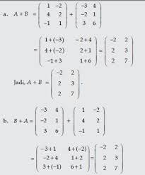 Kunci jawaban sejarah indonesia intan pariwara kelas 12. Matematika Kelas 10 Soal Matriks Tellisaqanasafitri