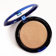 <b>MAC Oh, Darling</b>! In Extra Dimension Skinfinish Review, Photos ...