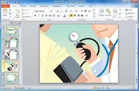 medical ppt presentations blood pressure design template for powerpoint