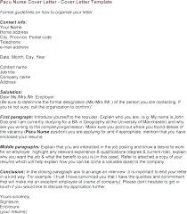 Nursing Assistant Job Cover Letter Learn How To Write A Inside We ...