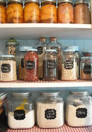 Kitchen Food Storage Pantry Food Storage Containers Home Design Ideas