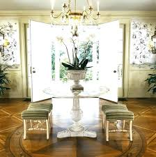 round hallway table round entrance table round entrance table rustic with round entry tables decorations entry round entry tables