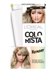 <b>L</b>'<b>Oreal</b> Paris <b>Colorista Remover</b> - 8550505