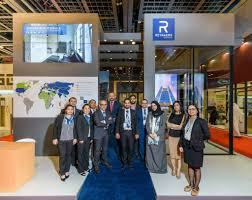 The Big Design Trade Reynaers Middle East Present At The Big 5 Trade Fair