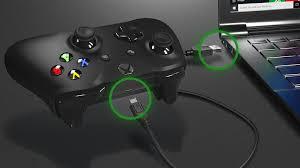 Как подключить беспроводной <b>геймпад Xbox</b> к компьютеру с ...