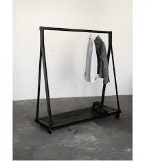 free standing clothes rack. Stylish Outstanding 5 Favorites Freestanding Clothes Rails Rail Free Standing Rack Plan