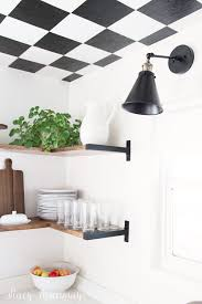 inexpensive kitchen lighting. Interesting Inexpensive Blackkitchenlight For Inexpensive Kitchen Lighting O