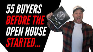 Get Money Now Podcast #7 - Chase Bourgeois - The Ultimate Open House Funnel  - YouTube