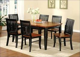 havertys dining room set furniture dining room set round dining tables for 6 design breakfast