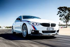 BMW 435i M Performance review | MOTOR