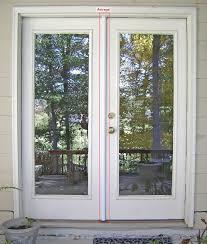exterior french doors patio patio doors