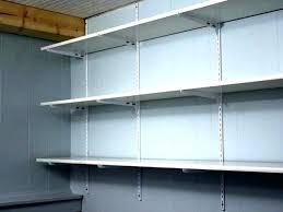 wall shelves for office. Plain Shelves Office Wall Shelves Shelving Computer Room Idea  Ideas   In Wall Shelves For Office