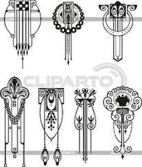 53 Belles Images De Art Nouveau Graphisme Typographie Art