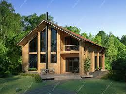 Дом Скарабей 10,5 х 14 м - проект и цена строительства