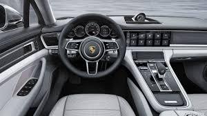 porsche panamera turbo interior. 2017 porsche panamera turbo executive interior cockpit wallpaper p