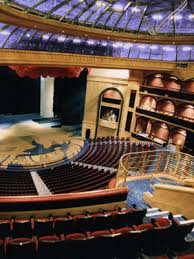 The O Show Las Vegas Seating Chart O Theatre Bellagio O Seating Chart Www Bedowntowndaytona Com