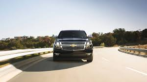 2016 Chevy Suburban SUV review with price, horsepower, towing and ...