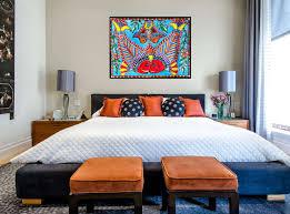 Mithila Painting Bed Sheet Design Mithila Painting Style Design Of Fish