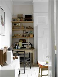 Design Small Office Space Unique Simple And Serene Living A Little Space To Work