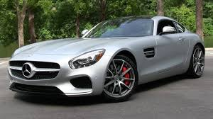 mercedes 2016 amg. Wonderful Mercedes 2016 MercedesAMG GT S Start Up Road Test And In Depth Review  YouTube To Mercedes Amg