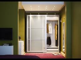 Bedroom Closet Design Ideas New Closet Cabinet Design For Small Spaces YouTube