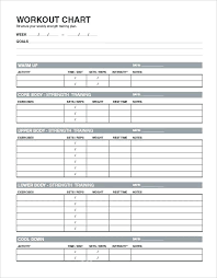 Program Notes Template Excel Programme Template