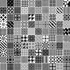 Illustrator Patterns Best Free Monochrome Patterns For Adobe Illustrator Download Free