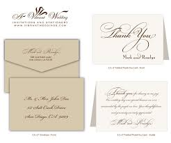 Thank You Card Outstanding Design Thank You Card Words Client